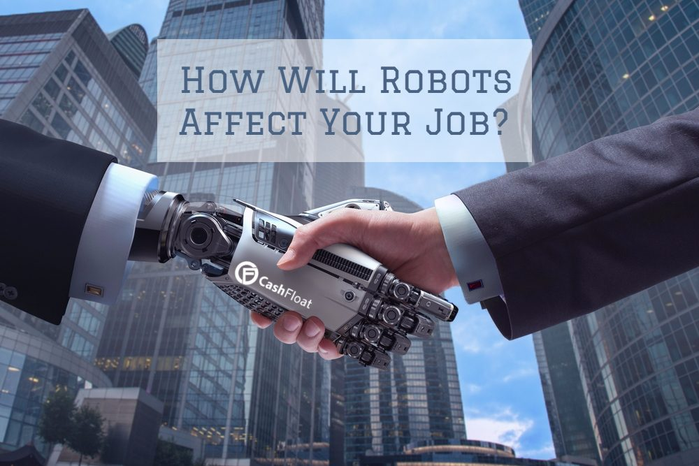 Automation and Robotics – Will Robots Take My Job?