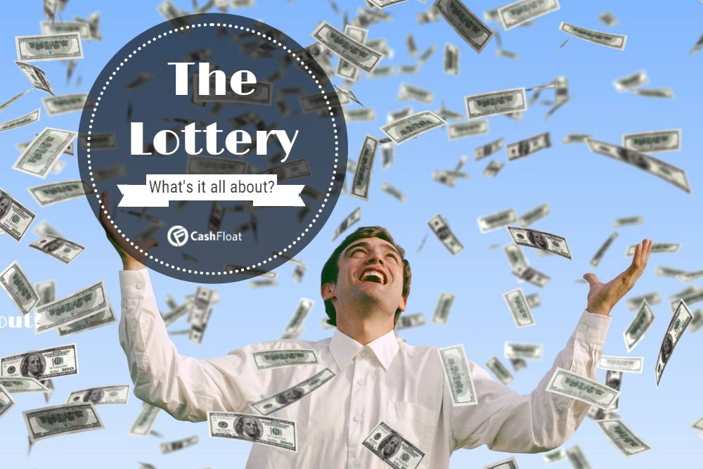 UK Lottery – You Have to Be In it to Win It