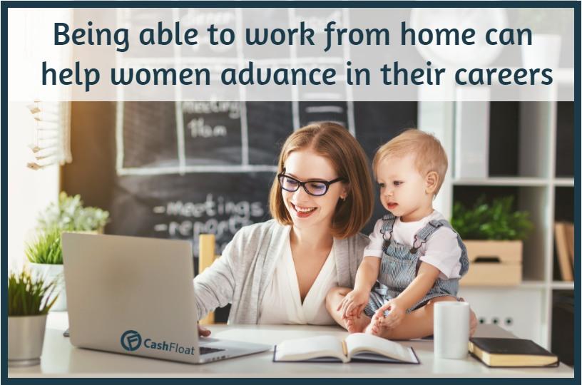 gender pay gap - cashfloat