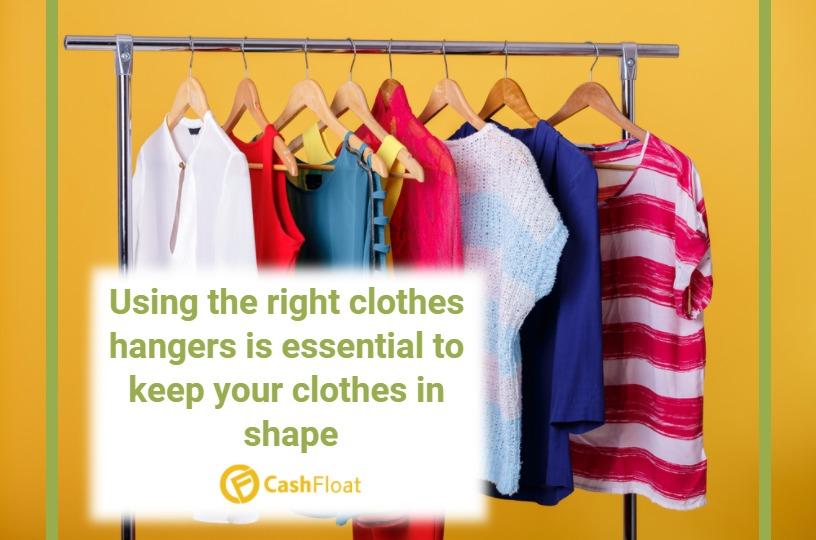 making clothes last longer - cashfloat