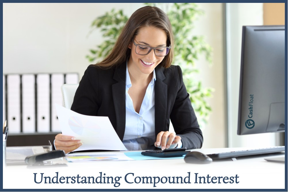 understanding compound interest with cashfloat