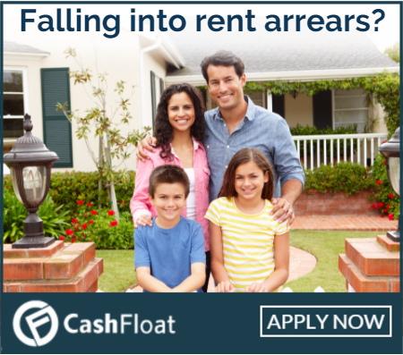 rent - cashfloat