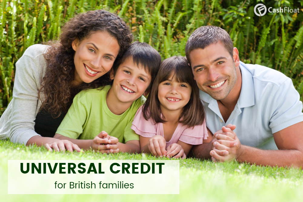 Universal Credit: The Ins and Outs and Your Application