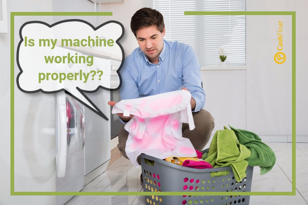 Making Clothes Last Longer – Machine Efficiency