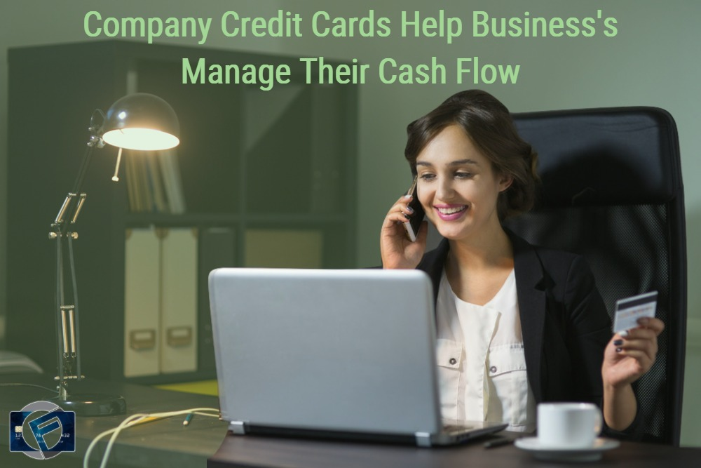 company credit cards - Cashfloat