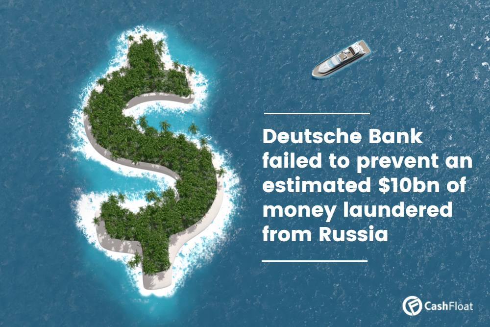 Bank de risking and Money laundering explained by cashfloat