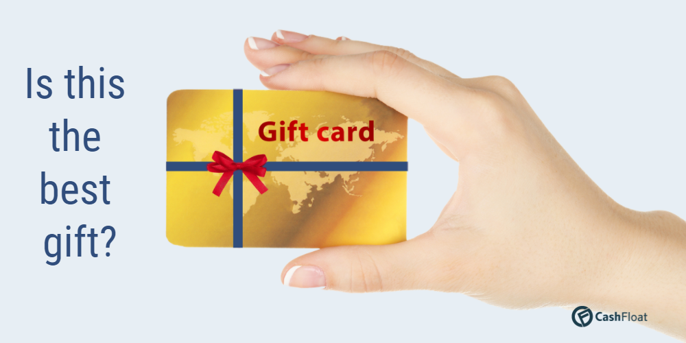Online Shopping -CashFloat GiftCards
