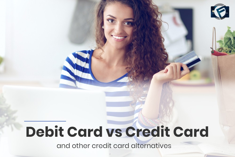 Using Debit Cards vs Credit Cards