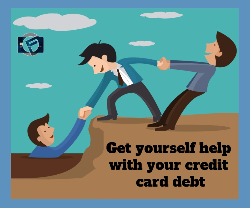 tackling credit card debt - cashfloatv