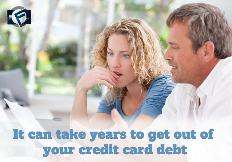 tackling credit card debt - cashfloat