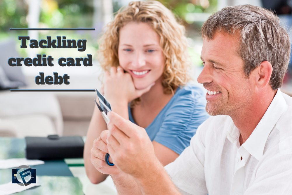 Tackling Credit Card Debt