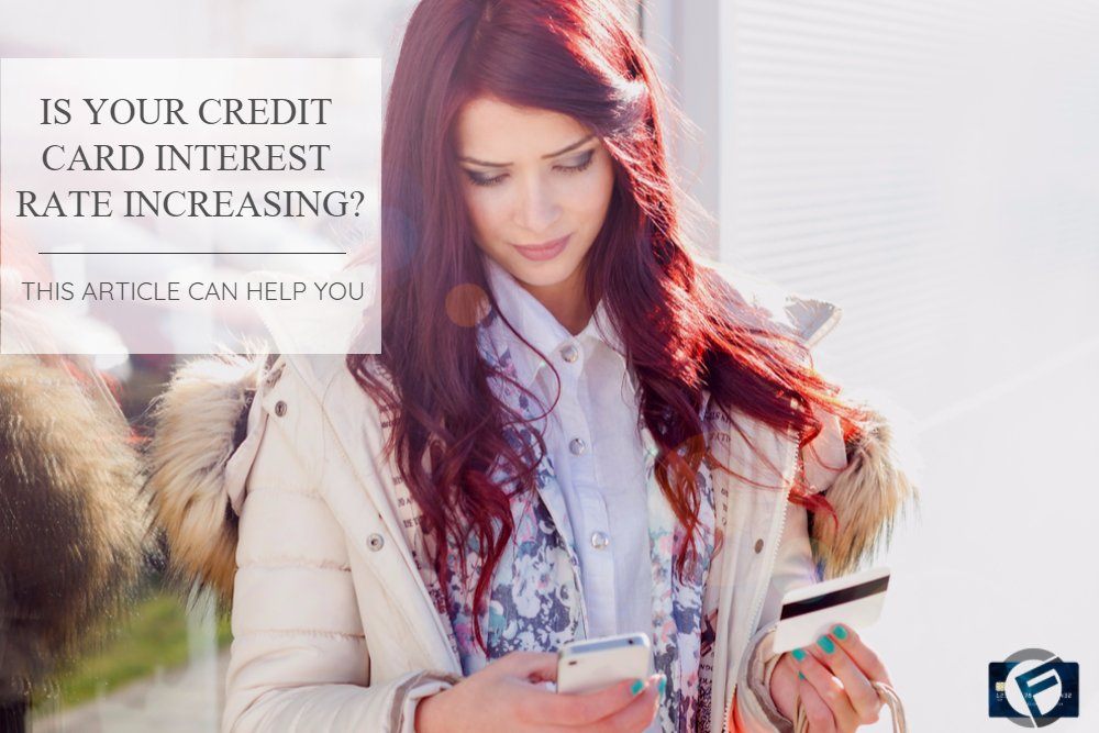 Beat High Interest Rates and other Credit Card Problems