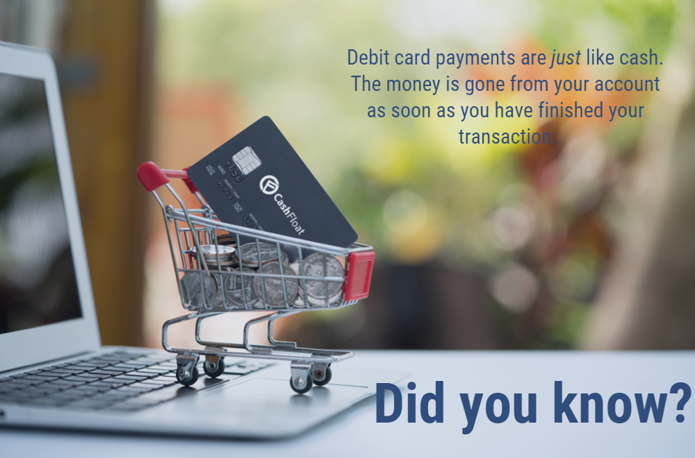 Online Shopping Payment facts - CashFloat