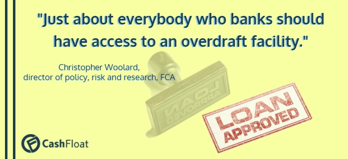 Payday loans vs arranged overdrafts explored by Cashfloat