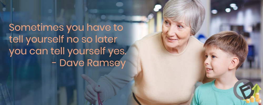 Cashfloat advise about retirement planning.