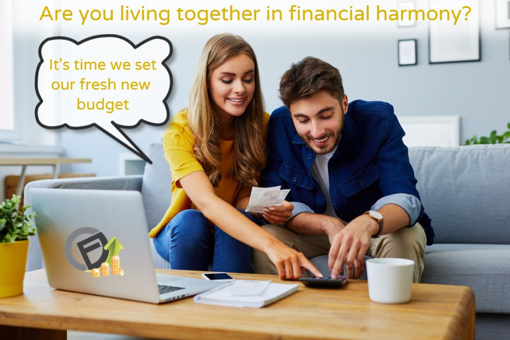 financial advice for couples - Cashfloat