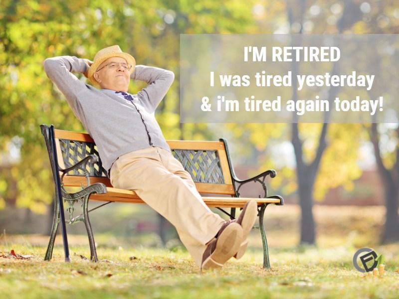 Cashfloat assist in preparing a retirement budget