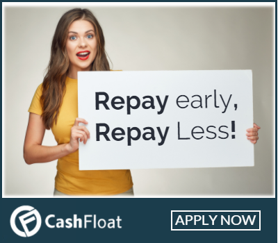 Cashfloat teach budgeting tips for teens