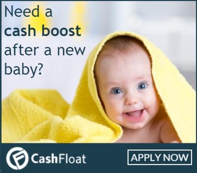 Cashfloat teach how to make a family budget.