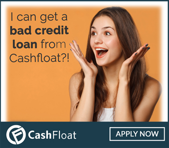 Cashfloat - payday loan repayments