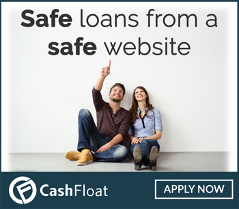 apply today for a short term loan with Cashfloat