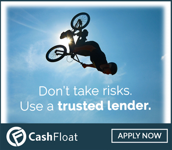 Wonga's emergency bailout scaring you? Apply with Cashfloat, a trusted direct lender