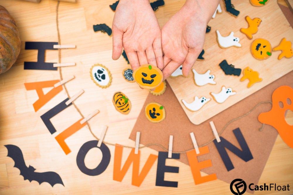 Cashfloat - save money this halloween