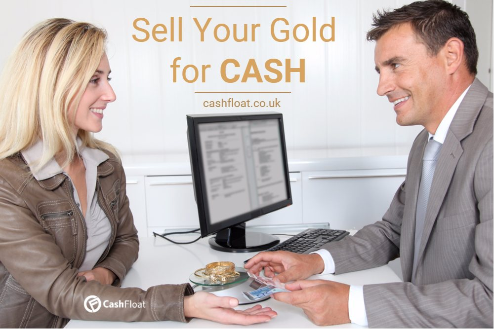 Cashfloat - Cash for Gold