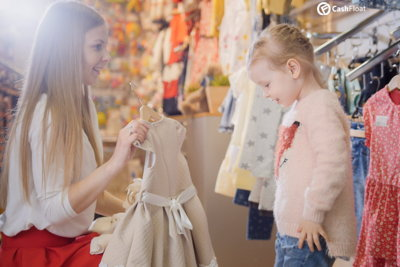 Clothes That Grow With Your Child – They're Real!