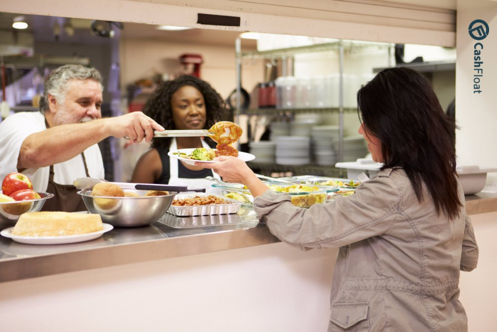 What Are Food Banks and Who Do they Benefit?