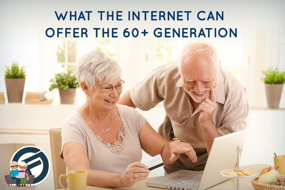 Cashfloat Internet for retired generation