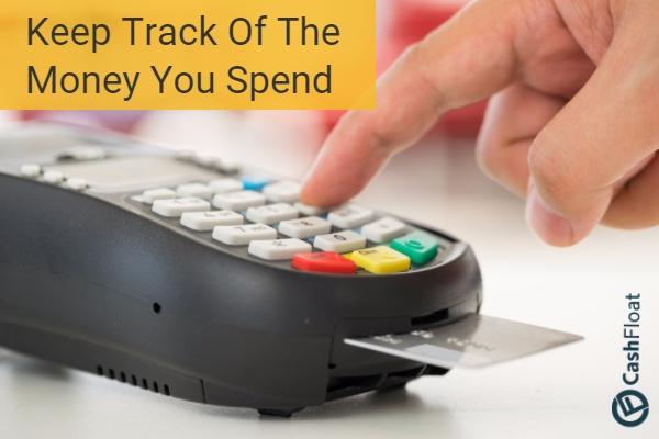 Cashfloat- How to make a budget