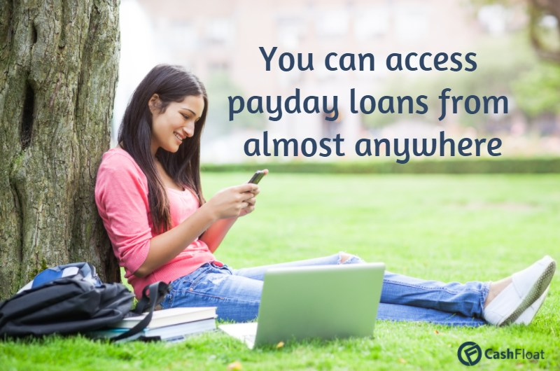 mobile payday loans with cashfloat