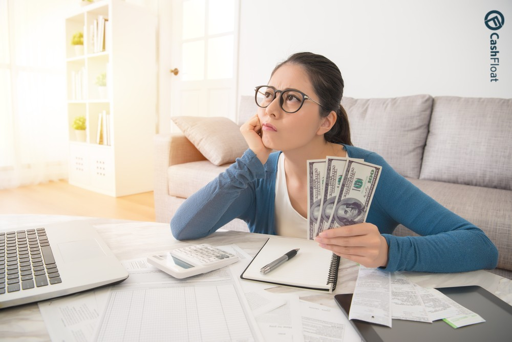 5 Ways To Break Your Bad Spending Habits
