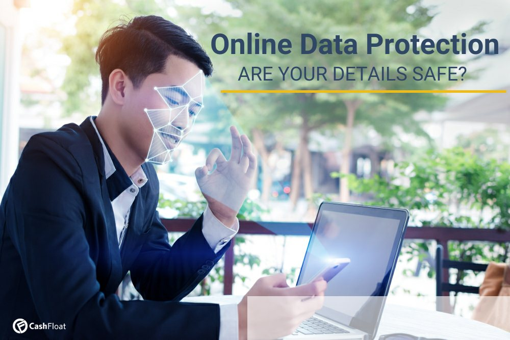 The Increasing Concerns About Online Data Protection