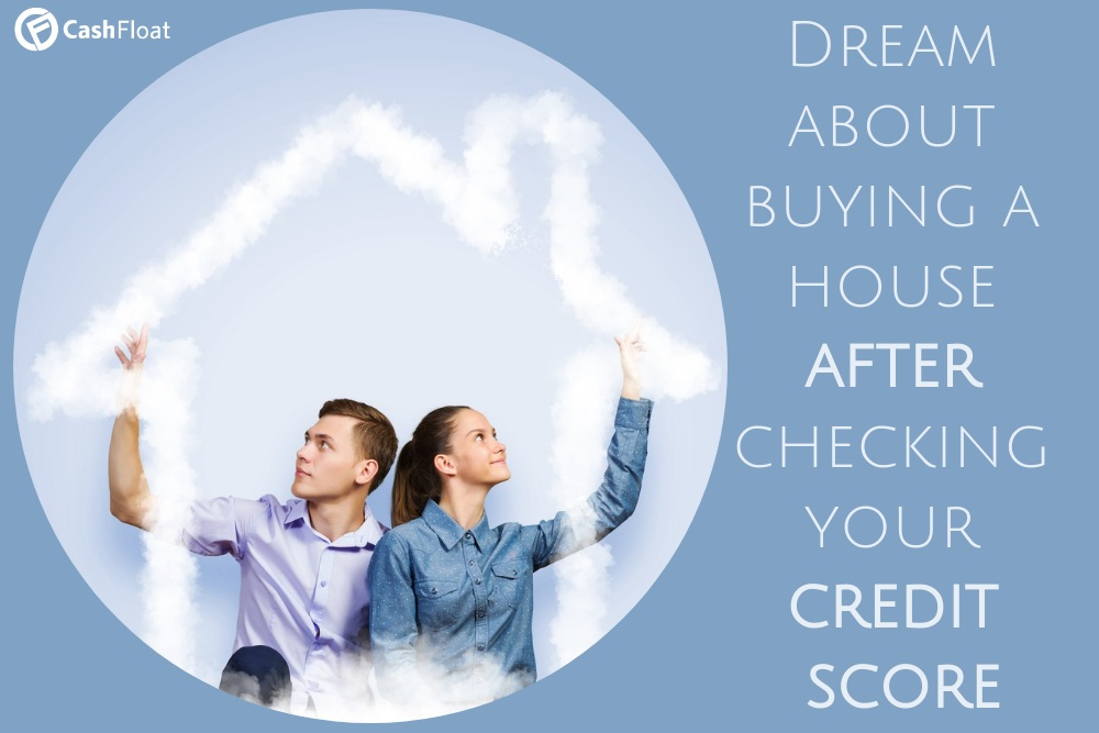 Young Buyers Warned About Checking Their Credit Score for a Mortgage!