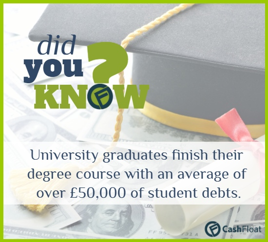 student finance - cashfloat