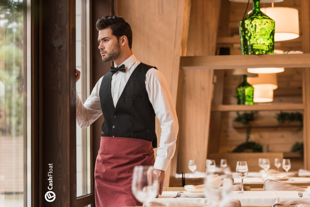 Do UK Restaurateurs Avoid Losing Money From No-Show Diners?