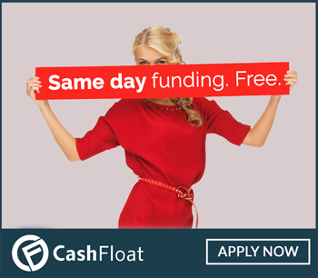 Apply now for a responsible lender - Cashfloat