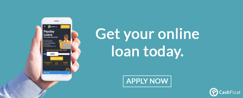 Apply now for a payday loan as an overdraft alternative