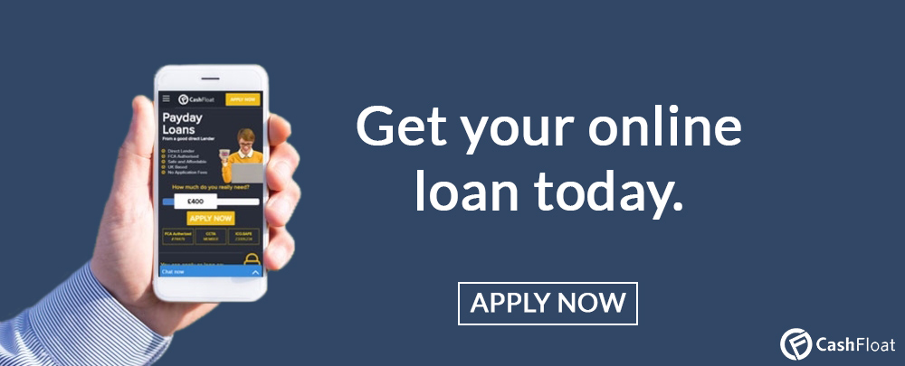 Is Wonga's emergency bailout scaring you? Apply now for a loan with a responsible lender - Cashfloat