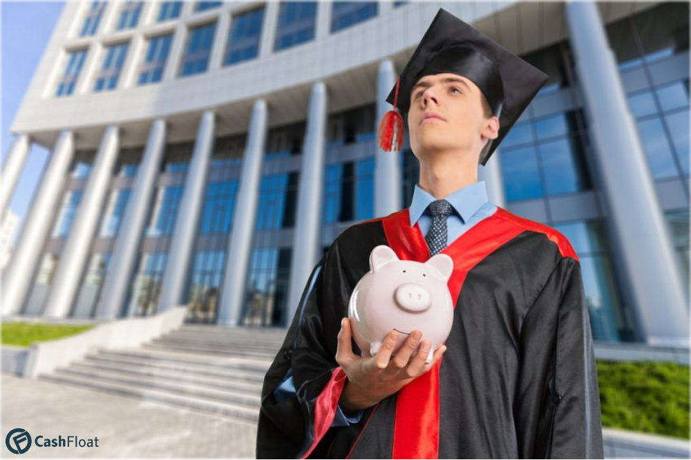 5 Myths About Student Finance in the UK Busted!