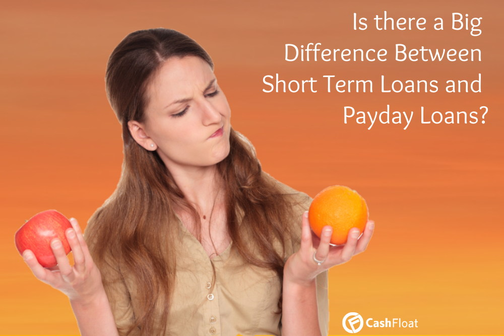 short term and payday finance - cashfloat
