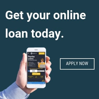 Get your online loan today from Cashfloat