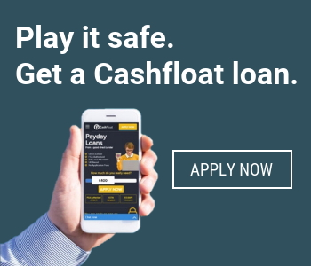 Apply Now with Cashfloat