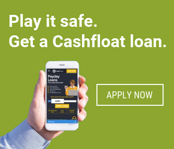 want a creditspring loan? - Apply Now with Cashfloat