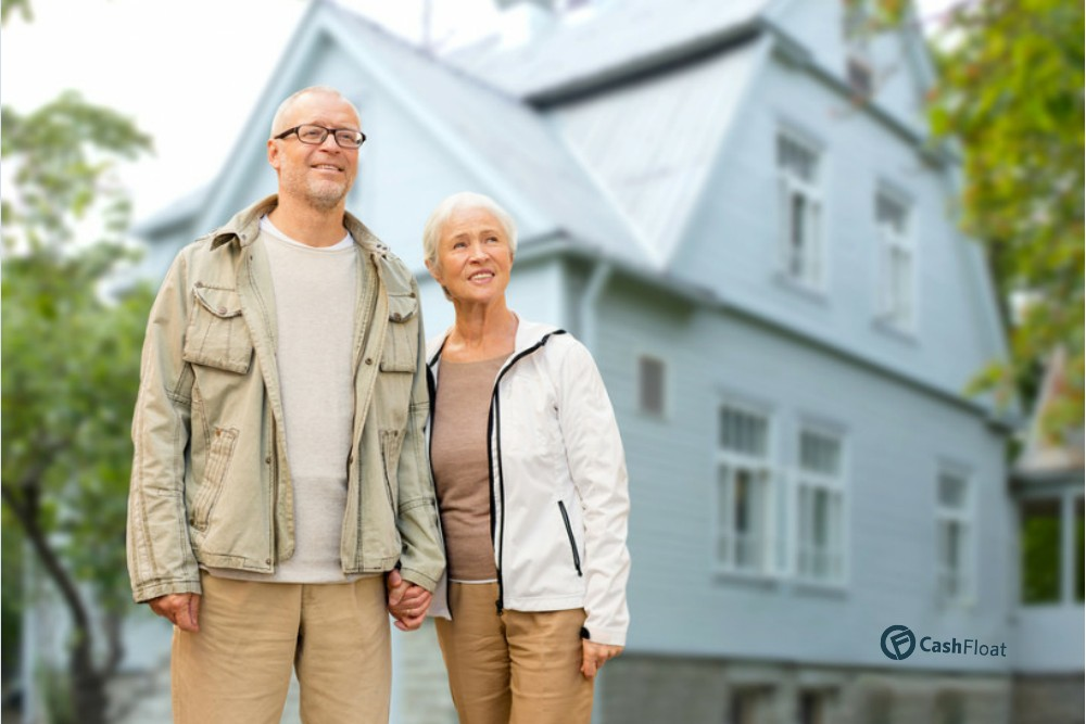Is a Mortgage for Senior Borrowers, Now an Option?