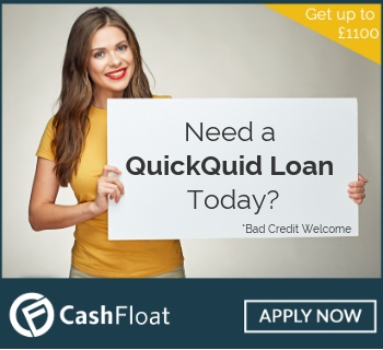Looking online for a quickquid Loans? Try a new alternative