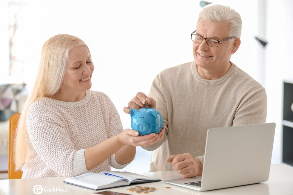 Is the Auto Enrolment Pension Scheme Helping?