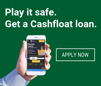 Apply now for a loans online with cashfloat